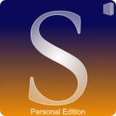 Sesame Database Manager 2.6.4 Personal - Boxed