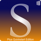 Sesame Database Manager 2.6.4 Plus Quickstart Package - Boxed